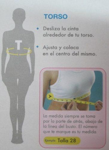 faja ardyss body magic - reduce 3 tallas