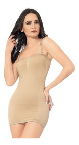 Faja Body Completo Para Vestido