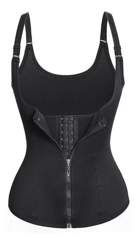 faja cintura de avispa reductora ropa interior femenina