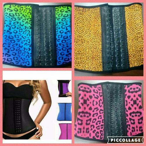 faja, cinturilla, chaleco, moldea cintura y reduce abdmonen