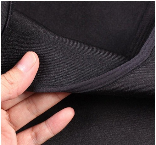 faja cinturilla reductora tres niveles cintura de avispa