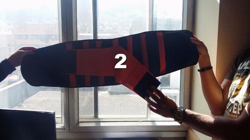 faja cinturillas reductora termica hot belt power la mejor