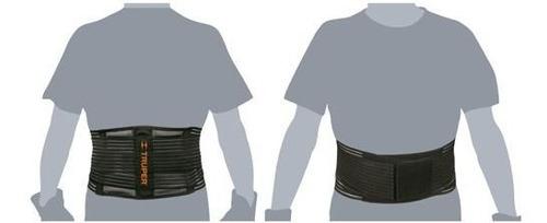 faja cinturon de malla grande truper 11962