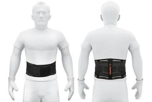 faja cinturon de malla xg truper 11963