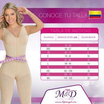 faja colombiana postparto liposucción myd cierre entrepierna