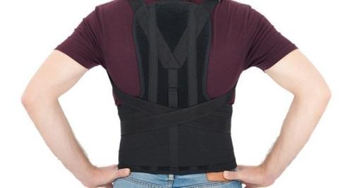 faja corrector postura espalda corregidor espalda corrector