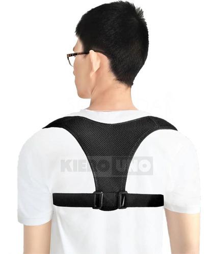 faja corrector postural espaldera espalda clavicula postura