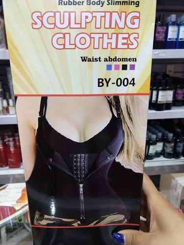 faja corset