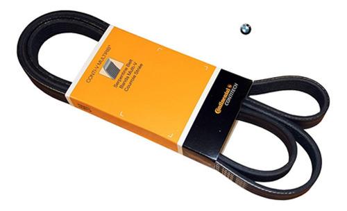 faja de accesorios para bmw e60 525i