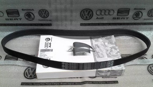 faja de servodireccion original volkswagen gol 03/06