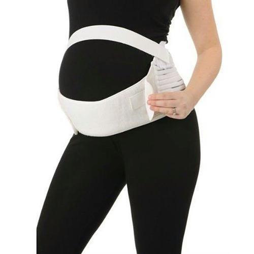 faja embarazo soporte maternal tipo  motherfit envio gratis