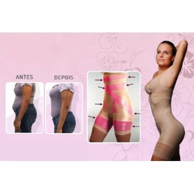 faja lift n shape reduce hasta 3 talles (talle xl)