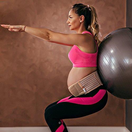 faja maternidad cinturon de soporte embarazo original u s a