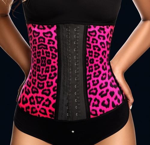 faja moldeadora de cintura