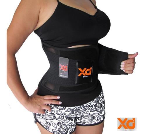 faja moldeadora xd / cinturilla de avispa xd