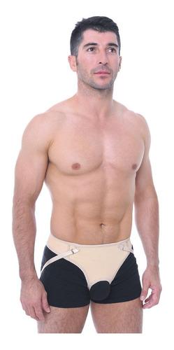 faja para hernia inguinal body control 0098
