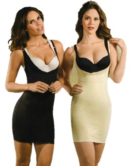 Faja Para Vestido Body Skirt Frederick Acintura Y Mas