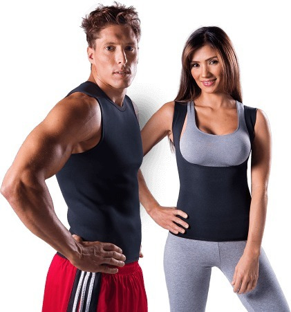 faja redu thermo shapers reductora moldeadora suda