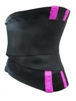 faja reductora de cintura- cintura de avispa- srta belt