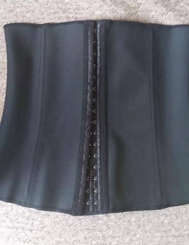 faja reductora-moldeadora/látex natural /100%original