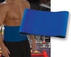 faja reductora quemadora de grasa para ejercicios pilates