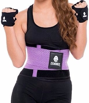faja tecnomed, reduce abdomen y moldea cintura,original