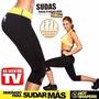 Hot Shapers Pantalón Térmico Neotex Ejercicios Original Tv
