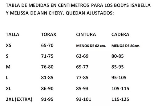 fajas colombianas ann chery isabella reductivo 12 m s i