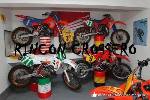 fajas motocross enduro evs