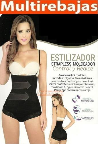 fajas/body colombianas moldeadoras-reductoras-levantacola