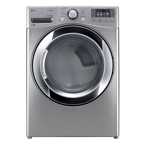 fal secadora lg 20kg/44lb df20vvs tipo inox marca lg