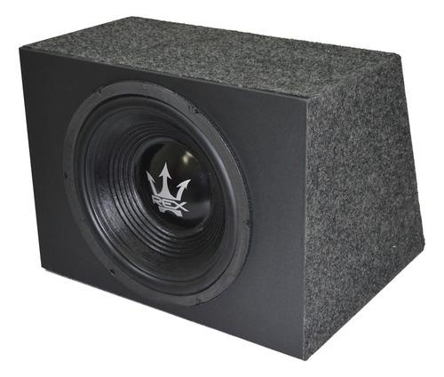 falante subwoofer caixa selada