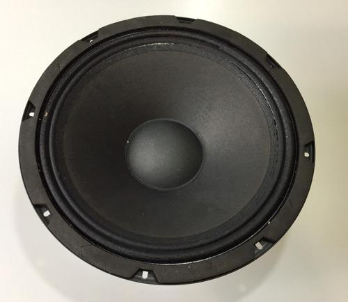 falante woofer hk 12,5 pol  borda seca tecido 2 ondas 4 ohms