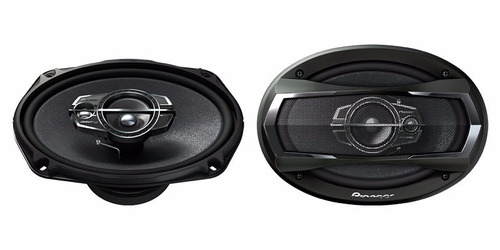 falantes pioneer 6x9 par alto
