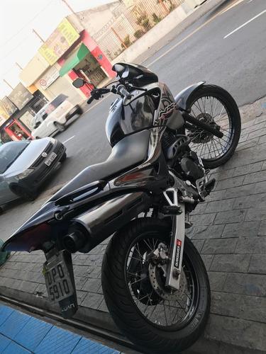 falcon 400 ano 2006