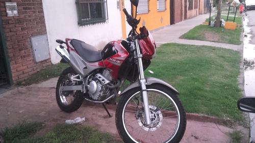 falcon 400 moto honda
