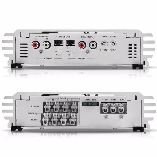 falcon 500w módulo amplificador
