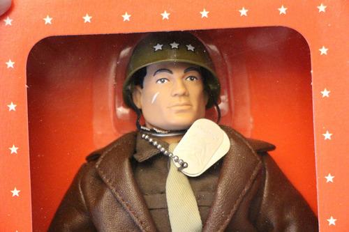 falcon gijoe comandos ação wwii 50th aniversary almy general