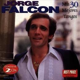 falcon jorge mis 30 mejores tangos cd x 2 nuevo