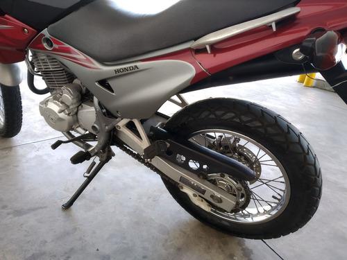 falcon nx-400 - vendo ou troco