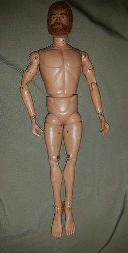falcon  ruivo boneco original. u.s.a.