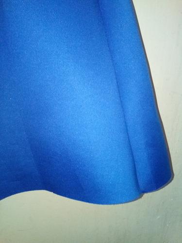 falda 13717 pin up retro vintage plisada vuelo rinna ma