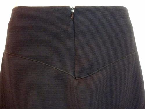 falda a max studio 2 abertura -fashionella- 6 (28) t9y2 t9y1