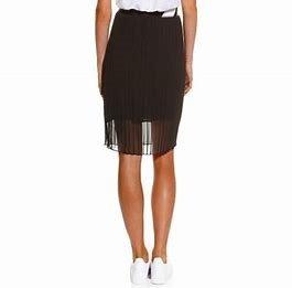 b2f6a882d1 Falda adidas Originals Plisada Negra -   1