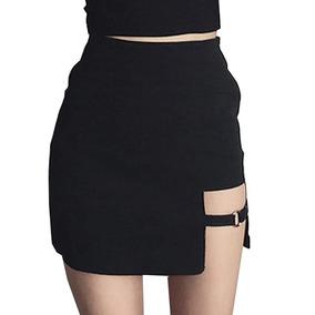 2f260aff8c Falda Guinda - Faldas de Mujer al mejor precio en Mercado Libre México