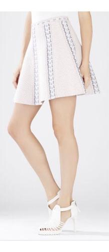 falda bcbg original talla m intacta!