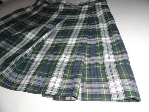 falda colegiala sexy corta !excelente calidad!