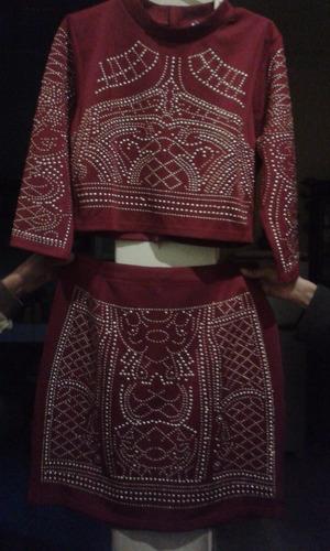 falda corta , conjunto blusa y falda, vestido moda coreana