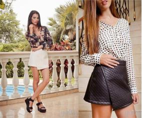 e67370ca81 Falda Negra Corta - Ropa y Accesorios en Mercado Libre Perú
