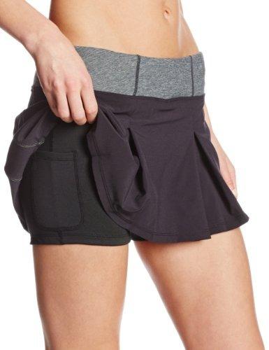 22417599d84c6 Falda Corta Skirt Sports Womens Falda Corta Con Shorts Atlé ...